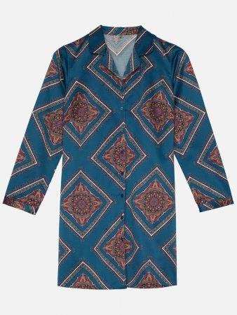 Ornamental Tile - Nachthemd