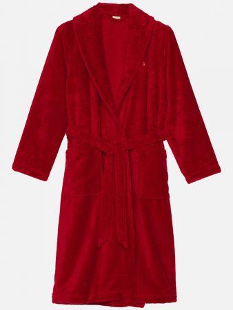 Red Robe - Bademantel