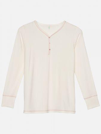 Snug Essentials - Nachtwäsche Shirt