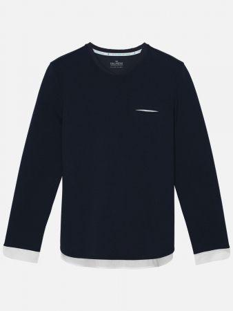 Tailored Lounge - Shirt