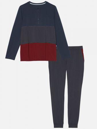 Too Smooth - Pyjamahose